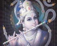 krishna - hindouisme